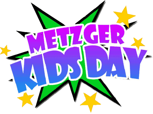 metzger-kids-day-logo